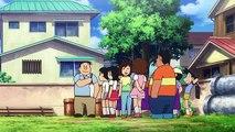 Doraemon: Nobita and the Island of Miracles—Animal Adventure MALAY DUB part1
