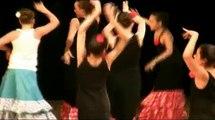 Gala de fin de saison 2014 - Bamboleo