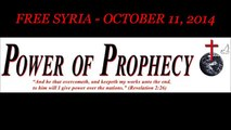 TEXE MARRS - FREE SYRIA - OCTOBER 11, 2014