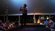 Jeffrey Michaels sings 'Sweet Caroline' Elvis Week 2015