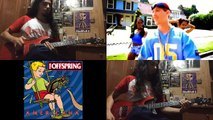 The Offspring - Pretty Fly (For A White Guy) (guitar cover)