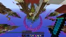 La partida mas epica de cofres OP | Skiwars #23 | Minecraft
