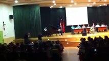 Graduacion Magisterio Lengua Extranjera 2008/2011