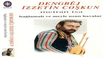 Dengbej Ezo - Kurdish Dengbéj - Mal Cinar H.Can