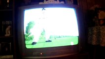 EA Sports Tiger Woods PGA Tour 2004 413 and 427 yard drives