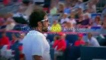 atp rogers cup Rafael Nadal v Kei Nishikori QF Live stream