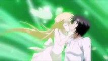 Anime Hot Best Kisses Scene Amv アニメホットキスシーンAMV cartoon NEW 20151