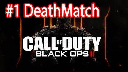 Black Ops III Beta - #1 Deathmatch a Squadre