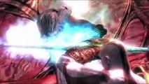 God of War® III Remastered modo caos final Zeus estrategia fácil