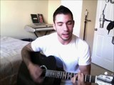 Limp Bizkit My Way Acoustic Version Guitar and Vocal Cover