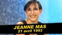 Jeanne Mas est dans Coucou c'est nous - Emission complète