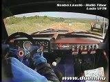 Szabó Laci Lada VFTS Veszprém Rally 2005 SS6