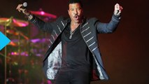 Lionel Richie Opens Up About Nicole Richie
