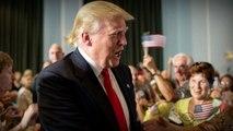 Trump stumbles on foreign affairs; Biden mulls run