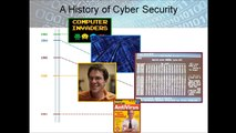 Cyber Security History, Threats, & Solutions - 2013