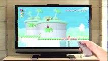 Wii U Kung Pow Trailer