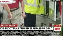 Antioch Theater Shooting: Ax Wielding Gunman Killed at Mad Max Screening, Police News Conference