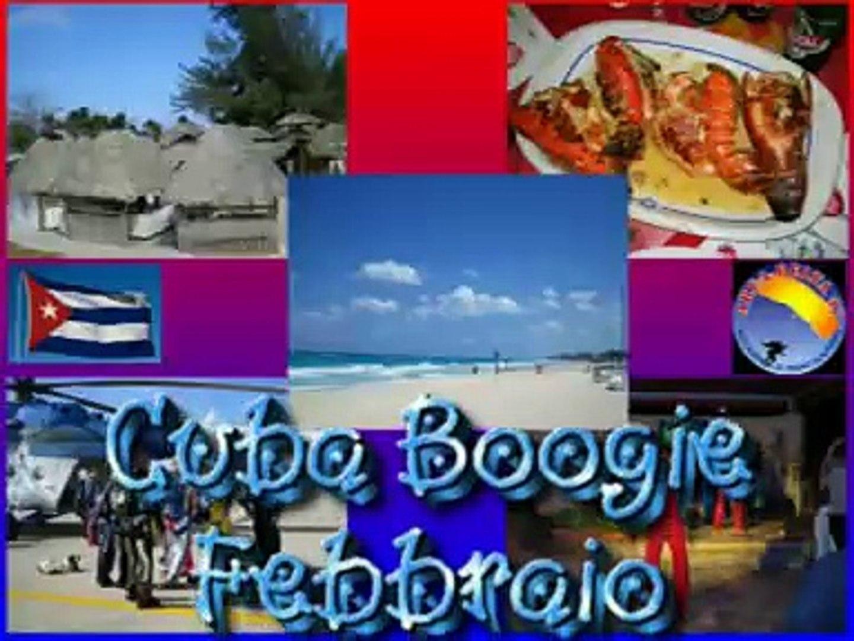 Cuba boogie