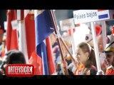 Reportage (1) Olivier Coustere - Jeux Mondiaux des Transplantés 2015