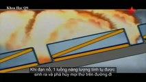 Xe tank chiến đấu chủ lực T-90 [Vietsub] - Phim tài liệu khoa học quân sự