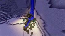 Minecraft: Timelapse - IceStone - A Nordic Dwarven City [RP