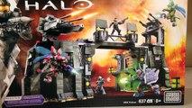Halo Mega Bloks/ Lego Minecraft Haul!