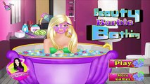 Beauty Barbie Bathing ♥ Barbie Makeover ♥ Barbie Games for Kids