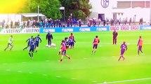Jahn Regensburg vs. Bayern Munich 3-1 - All Goals & Match Highlights - Friendly Match - 03/09/2015 & Highlights Goals