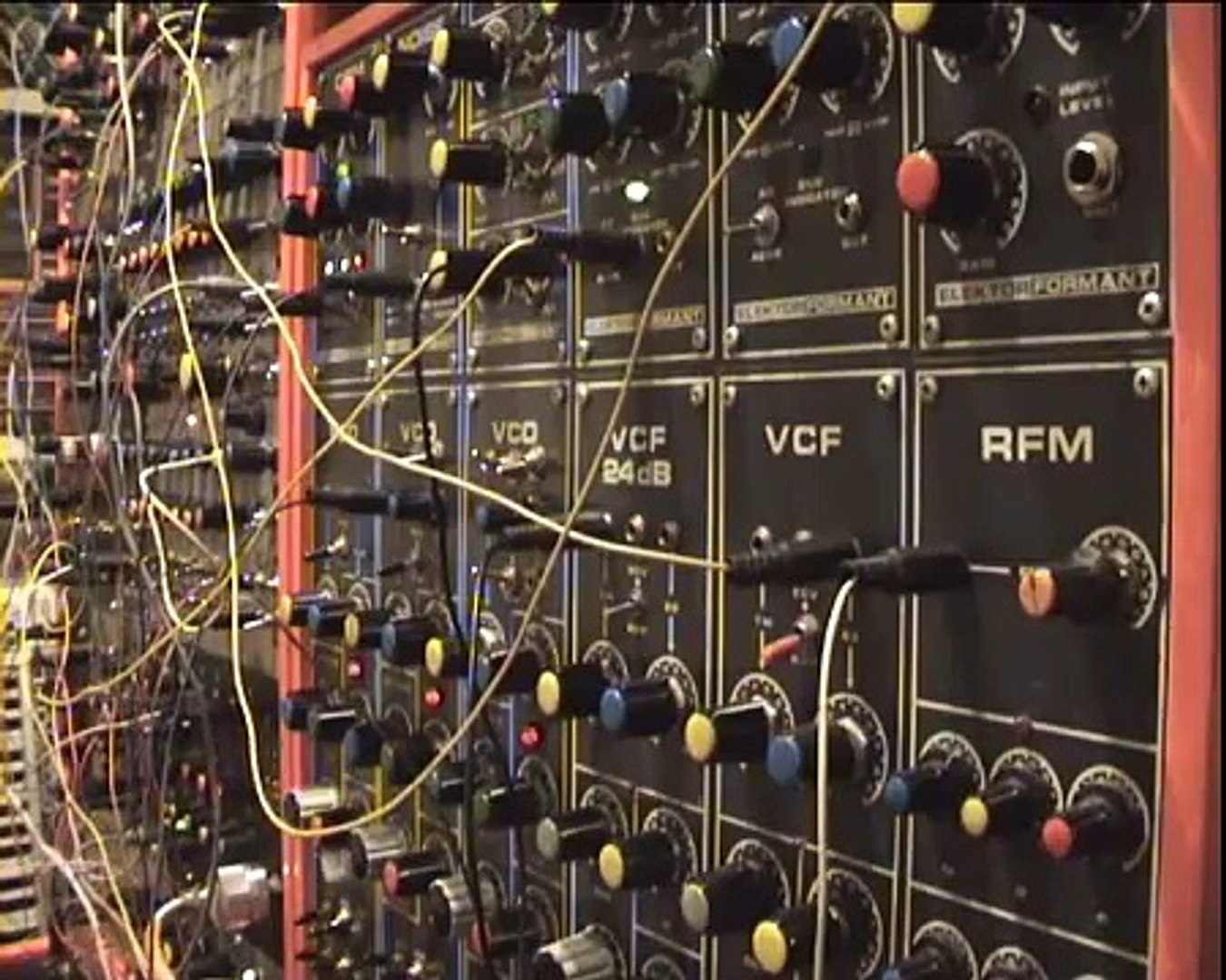 The Analog Session - N5 From Outer Space