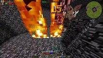 Minecraft Crazy Craft 3.0 | MASSIVE DUNGEON RAIDS! #36 (Modded Roleplay)