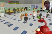 School of Chaos Online MMORPG - ArianaG12 (lvl3) #mmo #multiplayer