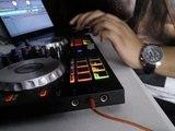 Electronic Music in (DDJ-SB) P. D JLE MIX