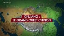 Mit offenen Karten - Xinjiang - Der ferne Westen Chinas