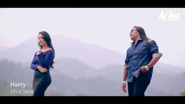Harry - Mira Saye   Apo Kono Eh Jang (versi Kelantan) (Official Video HD)