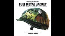 Full Metal Jacket Soundtrack #01. Full Metal Jacket OST BSO