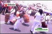 Desfile Bienvenida a Gira de Teletón 2006 en Arica (Chile)