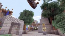 Map New York Minecraft Xbox.Minecraft Xbox 360 New York City Map Review Video Dailymotion