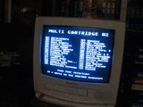 Atari 8-bit Computer Multicart 30 Games on one cartridge