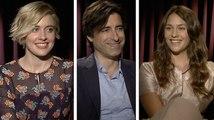 Mistress America // The Seven Sees with Greta Gerwig, Noah Baumbach, Lola Kirke