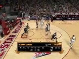 NBA 2K13 İlginç Alley Oop NBA 2K13 Alley Oop Bug