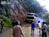 2 Deadly Accidents on the most dangerous road in Bolivia on CAM