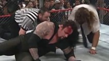 Undertaker vs Mankind - Hell In A Cell - King of the Ring 1998 Full Match