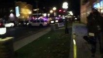FERGUSON RIOTS - Civilian Gets his Phone Stolen while Livestreaming
