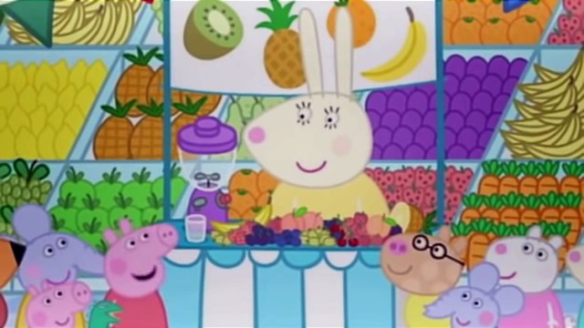 Peppa Pig - Peppa Pig English Episodes New Episodes 2015 - Peppa Pig 2015 English Episodes Part 3