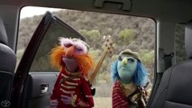 Toyota Highlander Starring Terry Crews and the Muppets   2014 Super Bowl Ad