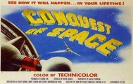 Conquest of Space  (1955 science fiction film original trailer)