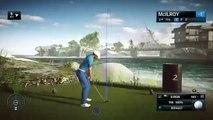 Rory Mcilroy PGA Tour Paracel Storm Battlefield 4 Golf Course