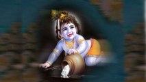 Govind Jai Jai | Happy Krishna Janmashtami 2015 Video Song,wishes,Greetings,Whatsapp Bhajan
