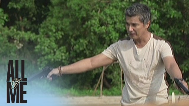 All Of Me: Manuel saves Lena and Princess