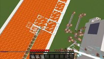 Minecraft Custom Maps: Map 2 | Lava Race
